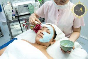 Mọi đối tượng đều có thể tham gia các khóa học chăm sóc da
