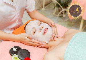 Chăm sóc da là một phương pháp làm đẹp, bổ sung các dưỡng chất
