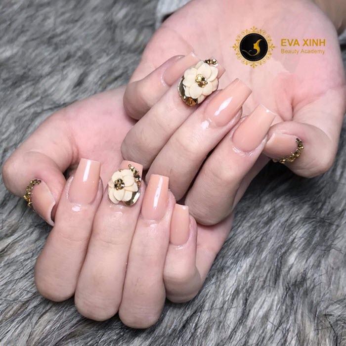 móng tay làm nail